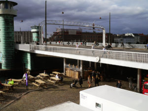 Bastard fra Malmø under Knippelsbro