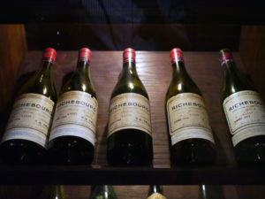 Vinkælderen på Glostrup Parkhotels La Cocotte er en rejse værd