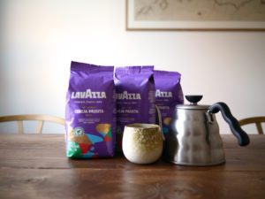Cereja Passita – ny brasiliansk single origin-kaffe fra Lavazza