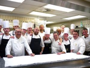 Kokketræf på Søllerød Kro – topkokke i trøffelorgie