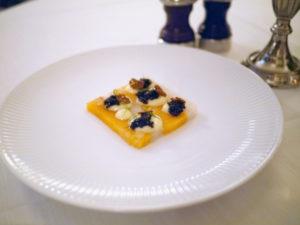 Kokkedal Slot leverer en flot, royal spiseoplevelse