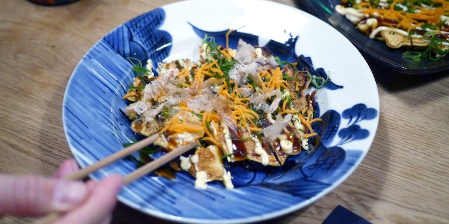Kuma – vellavet japansk street food til små priser