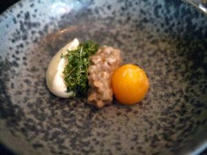 Restaurant Mes – prisvenlig gourmet light og original vinprofil