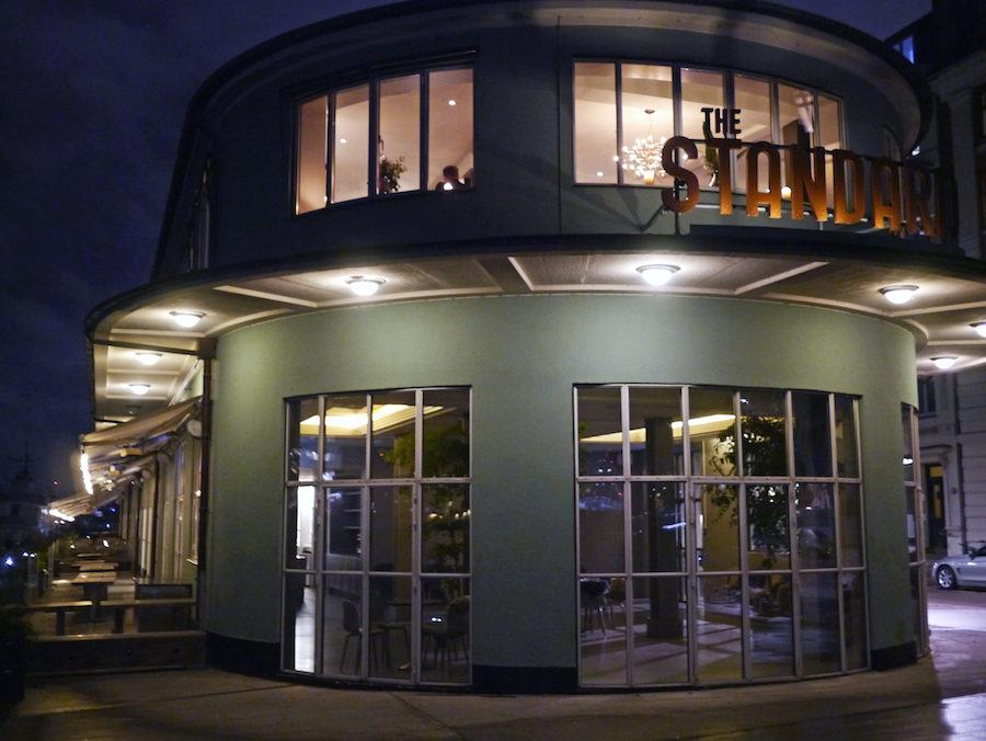 Restaurant Studio