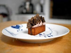 Connection by Alan Bates – se billeder fra københavns nye gourmetrestaurant