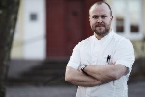 Video: Portræt af Daniel Berlin Krog – en af Nordens bedste restauranter