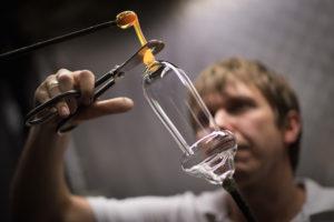 Riedel – effekten af det rigtige glas kan ikke fornægtes