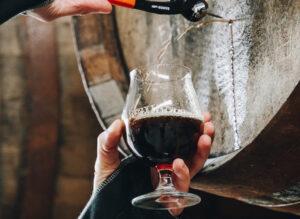 """Herslev Bryghus skaber nyt øl-begreb – byd velkommen til """"naturøl"""""""