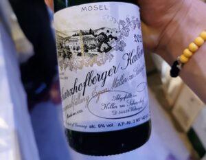 Syv lækre tyske riesling-vine fra German Wine Day