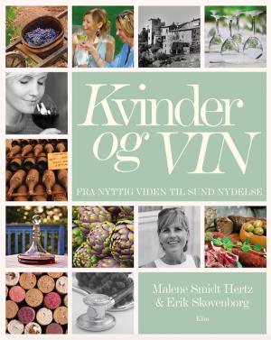 Kvinder og Vin – ny vinbog om vin til kvinder