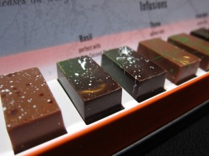 Billedreportage fra Chokoladefestival 2012