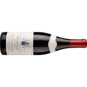 Fem gode vine på pinot noir