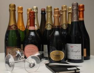 Test: Her er årets champagne til nytår
