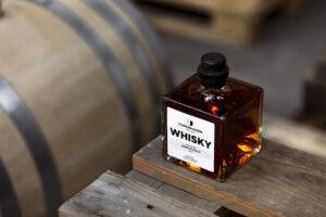 Copenhagen Distillery – fra (whisky-)drøm til virkelighed