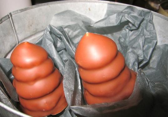nomas flødeboller.