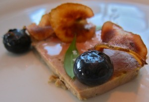 Storslået bourgogne-aften på Brasserie Nokken