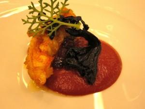 Restaurante Feitoria – Michelin på portugisisk