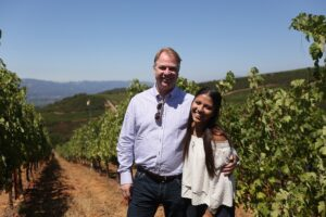 Oestermann Family Wines – dansk far-datter-vinprojekt i Californien