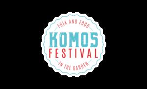 Vind 3×2 billetter til Komos Festival i Kongens Have