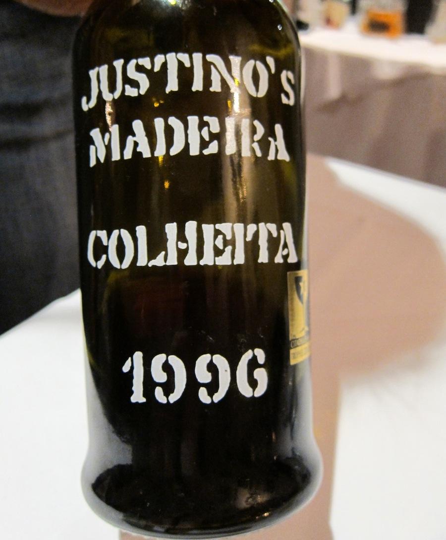 Madeira drikkes alt for sjældent nu til dags, så det var et glimrende møde med den gamle hedvinstype.