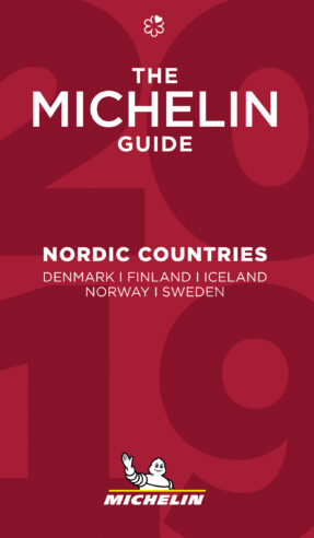 michelin guide nordic countries