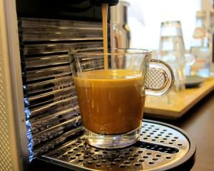 Nespresso – Kaffemastodont åbner i Aarhus