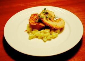Opskrift – porchetta sous vide med pankorasp