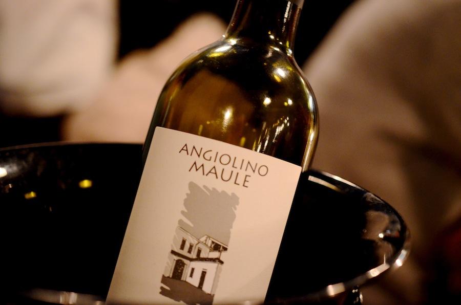 Pico fra Angiolino Maule er en skøn orangevin.