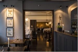 Bring your own wine – selv på michelinrestaurant