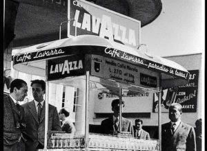 Lavazza – kaffepassion siden 1895