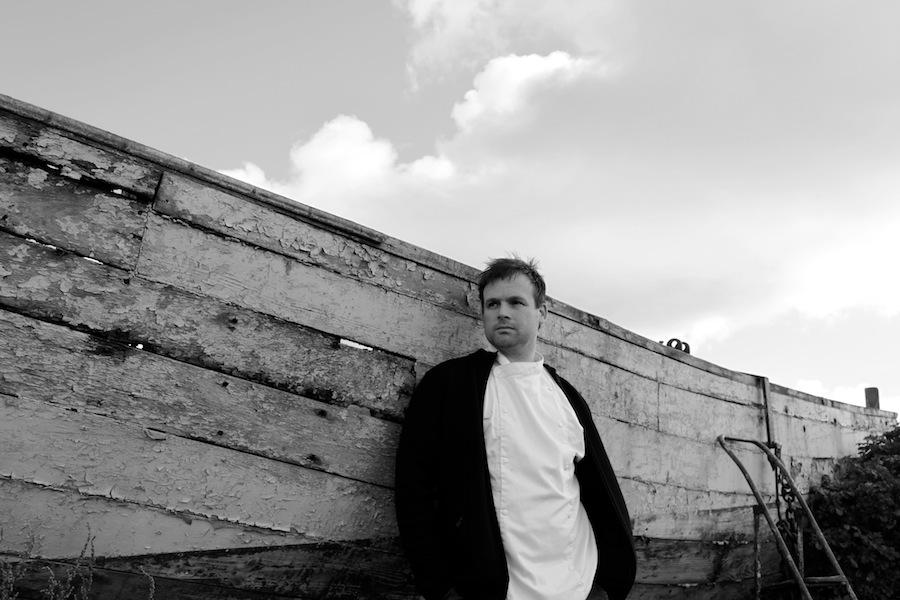 Thorsten Schmidt er stjernen i det nye Kähler-foretagende.