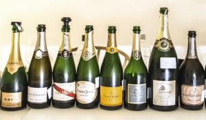Stor champagnetest – årets champagne til nytår 2016/17