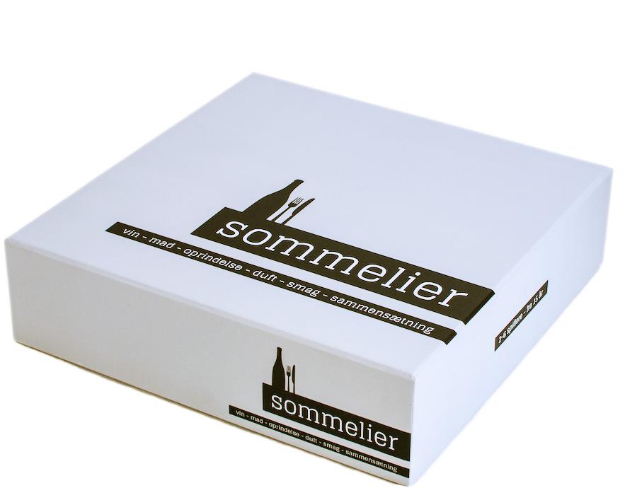 sommelier-brætspil